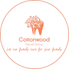 Cottonwood Dental Group logo-your Highlands Ranch Dental Group
