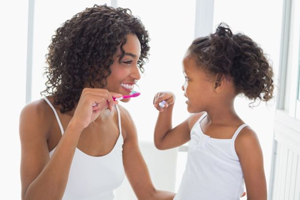 Time to Brush Up on Your Brushing Basics