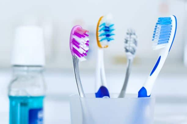Does it matter when you brush your teeth?